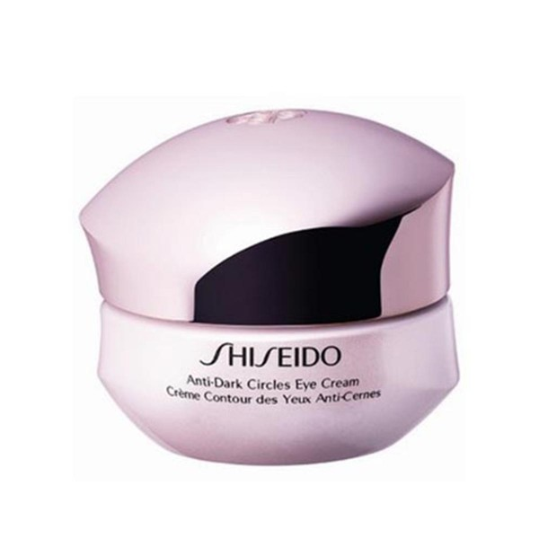 Shiseido intensive anti-dark circles crema de ojos 15ml