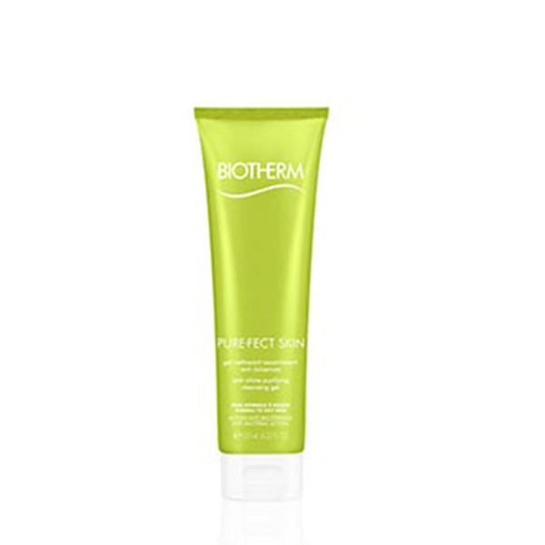 Biotherm purefect skin gel limpiador 125ml