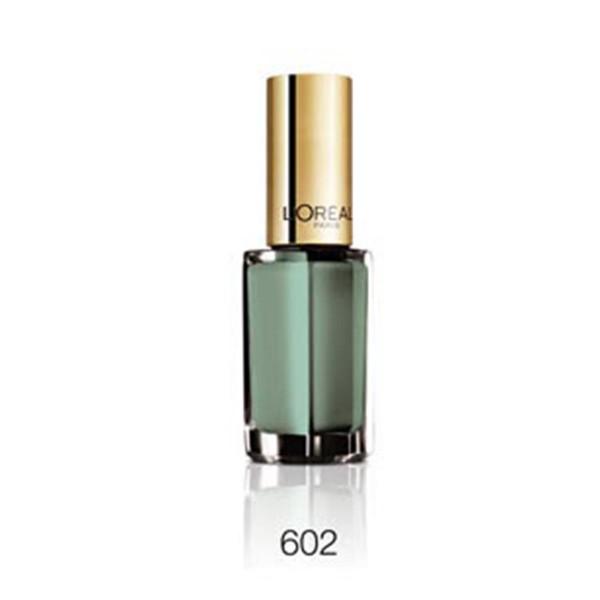Loreal le vernis laca de uñas 602 perle de jade