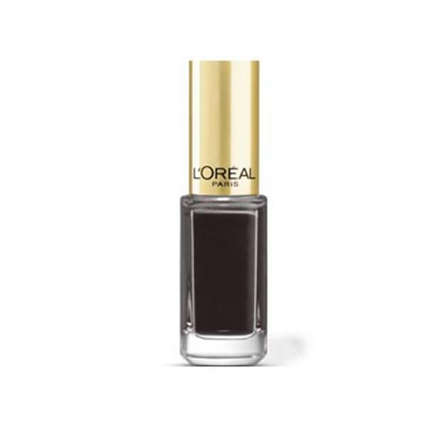 Loreal le vernis laca de uñas 702 black swan
