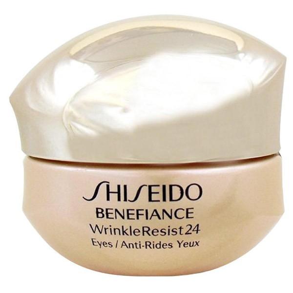 Shiseido benefiance wr24 ojos 15ml