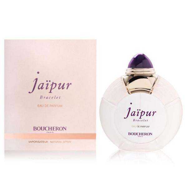 Boucheron jaipur bracelet eau de parfum 100ml vaporizador