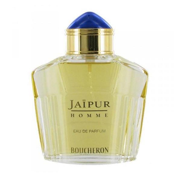 Boucheron jaipur men eau de toilette 100ml vaporizador