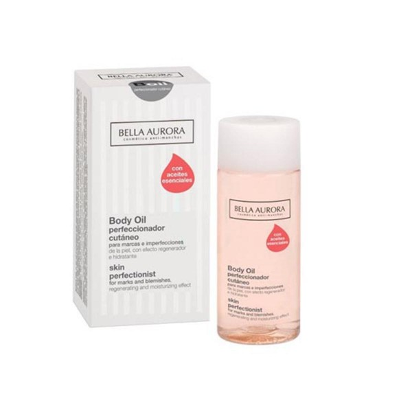 Bella aurora leche corporal oil 75ml