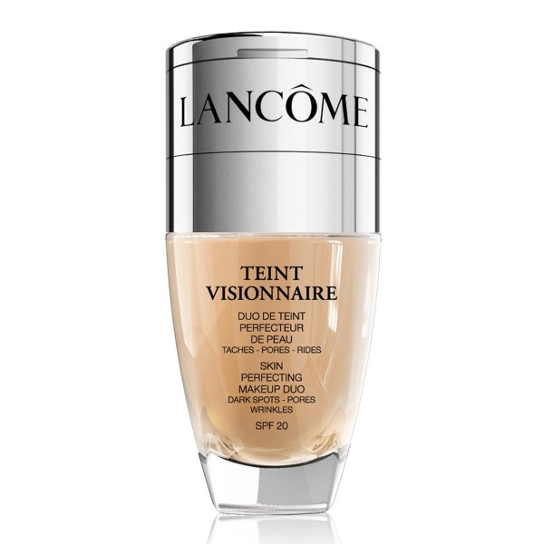 Lancome teint visionnaire skin perfection makeup duo 045 sable beige