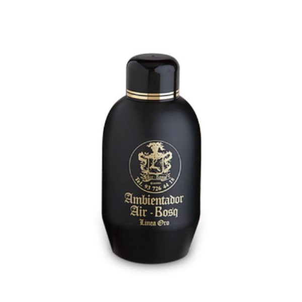 Air-bosq oro ambientador bvlgari 1.000ml