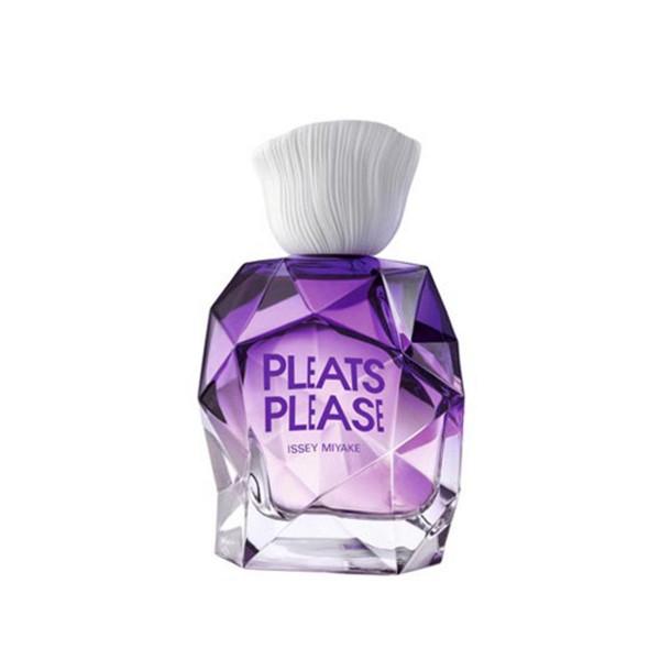 Issey miyake pleats please eau de parfum 100ml vaporizador