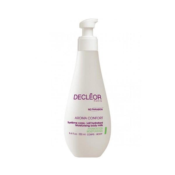 Decleor aroma confort leche hidratante corporal 250ml
