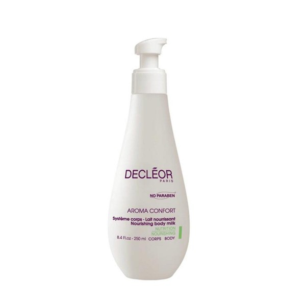 Decleor aroma confort leche corporal 250ml