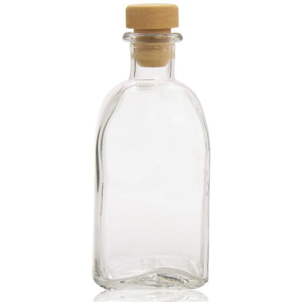 Aromalia frasco cristal 50ml con tapon