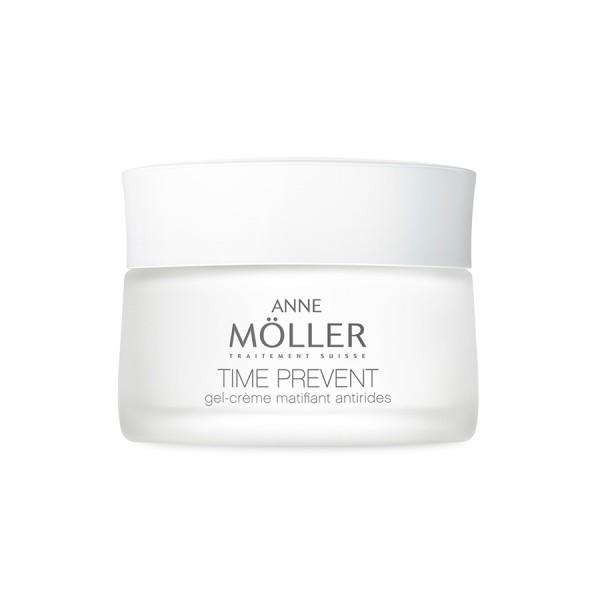 Anne moller time prevent gel - crema piel normal 50ml