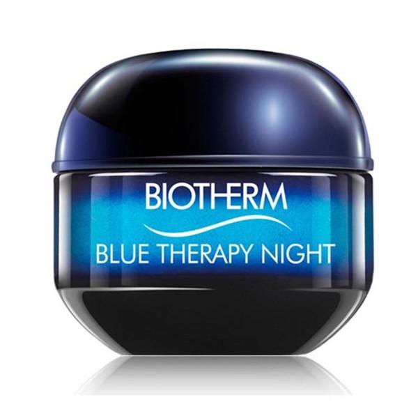 Biotherm blue therapy crema de noche 50ml