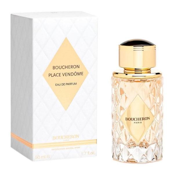 Boucheron place vendome eau de parfum 100ml vaporizador