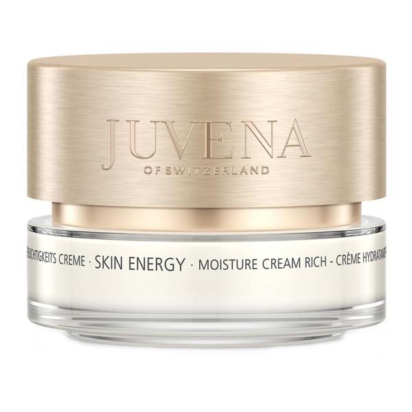 Juvena skin energy crema rica piel seca 50ml