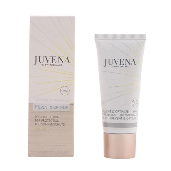 Juvena prevent&optimize crema proteccion solar spf30 40ml