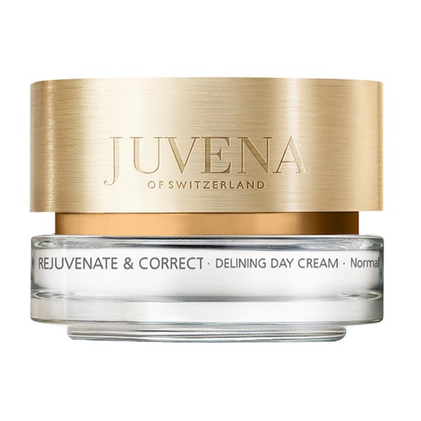 Juvena rejuvenate delining cream piel normal y seca 50ml