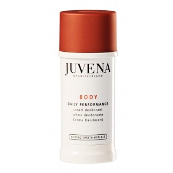 Juvena body desodorante crema 40ml