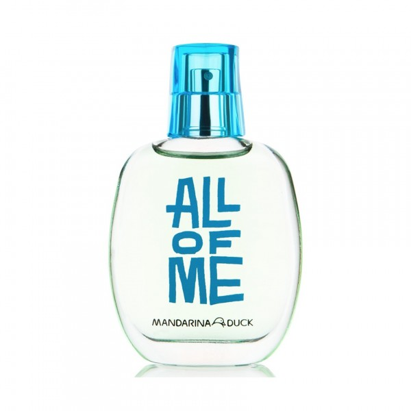 Mandarina duck all of me men eau de toilette 30ml vaporizador