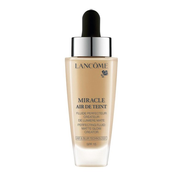 Lancome teint miracle bare skin foundation 14 brownie