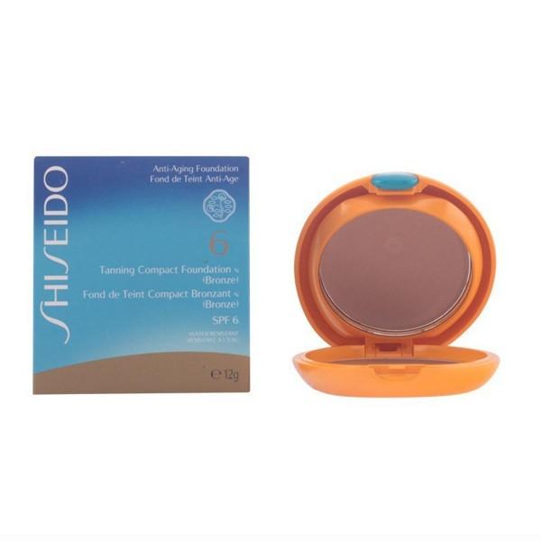 Shiseido tanning compact bronze spf6