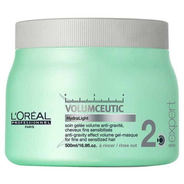 Loreal volumetry mascarilla 500ml