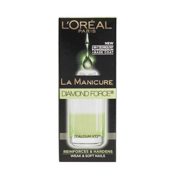 Loreal la manicura serum diamond force 5ml