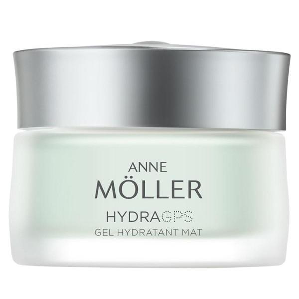 Anne moller hydragps gel hydra mat 50ml