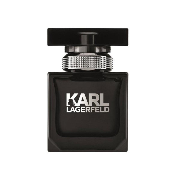 Karl lagerfeld men eau de toilette 30ml vaporizador