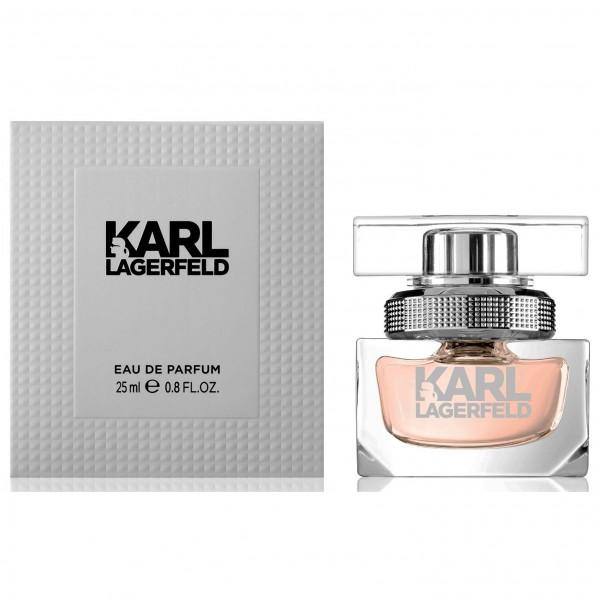 Karl lagerfeld woman eau de toilette 25ml vaporizador