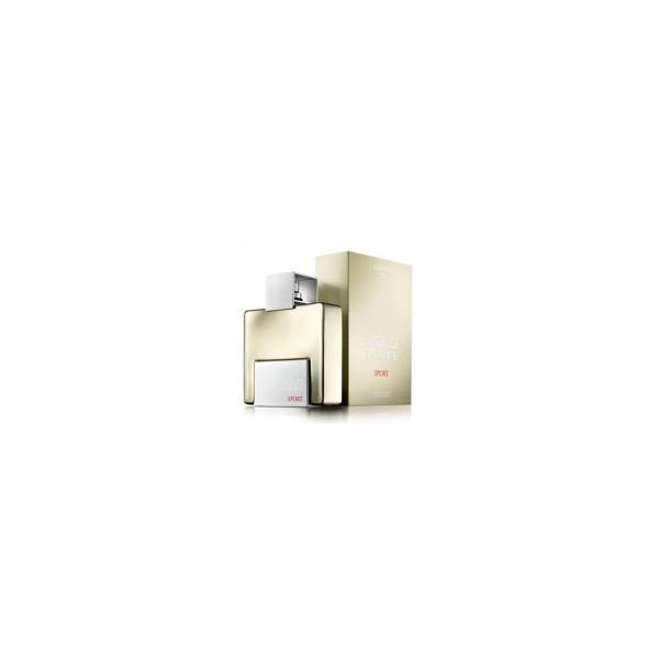 Loewe solo loewe sport eau de toilette 75ml vaporizador