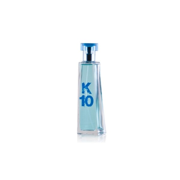 K10 men eau de toilette 100ml vaporizador