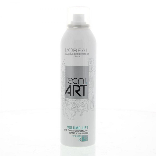 Loreal tecni art spray espuma nâº3 250ml vaporizador