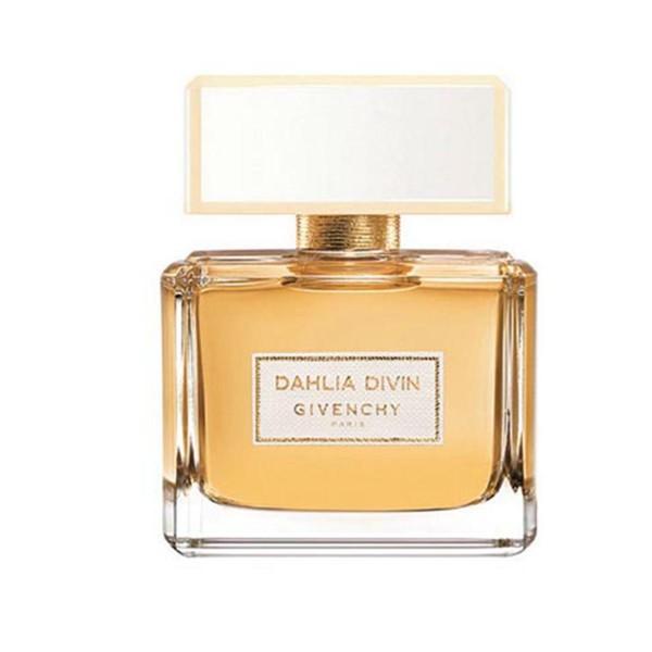 Givenchy dahlia divin eau de parfum 50ml vaporizador