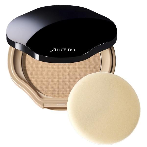 Shiseido sheer&perfect polvos compactos i40