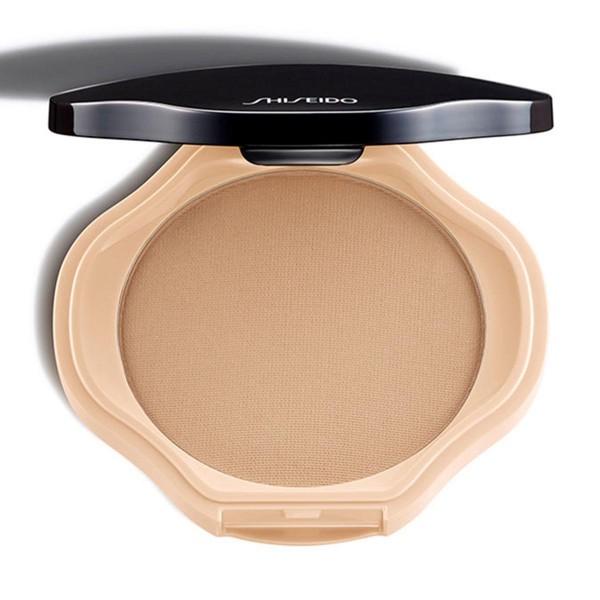Shiseido sheer&perfect polvos compactos b40