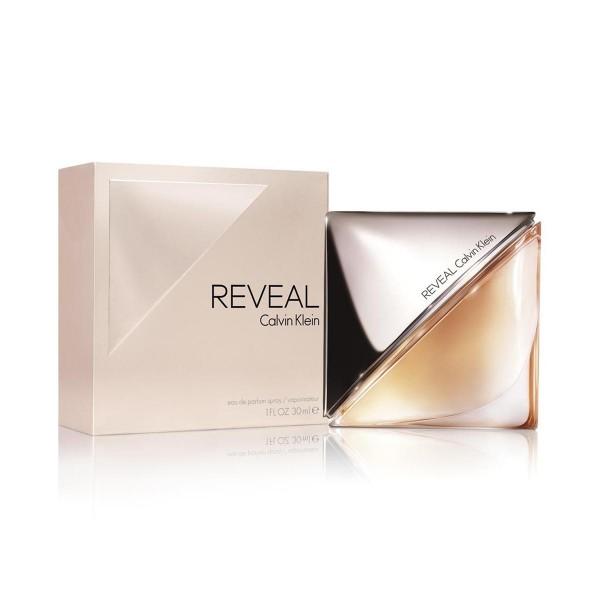 Calvin klein reveal eau de parfum 30ml vaporizador