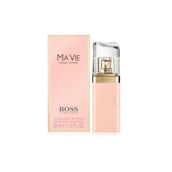 Hugo boss ma vie eau de parfum pour femme 30ml vaporizador