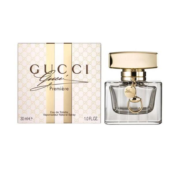 Gucci premiere eau de toilette 75ml vaporizador