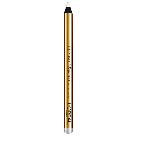 Loreal lip liner magique color riche perfilador labial 001