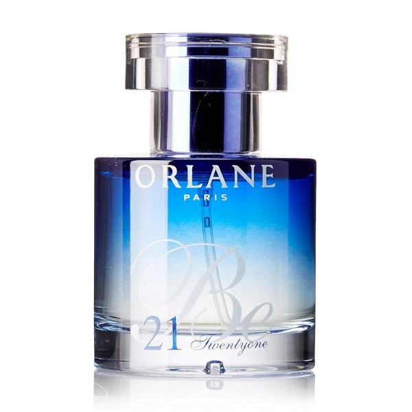 Orlane be 21 twentyone eau de parfum 50ml vaporizador
