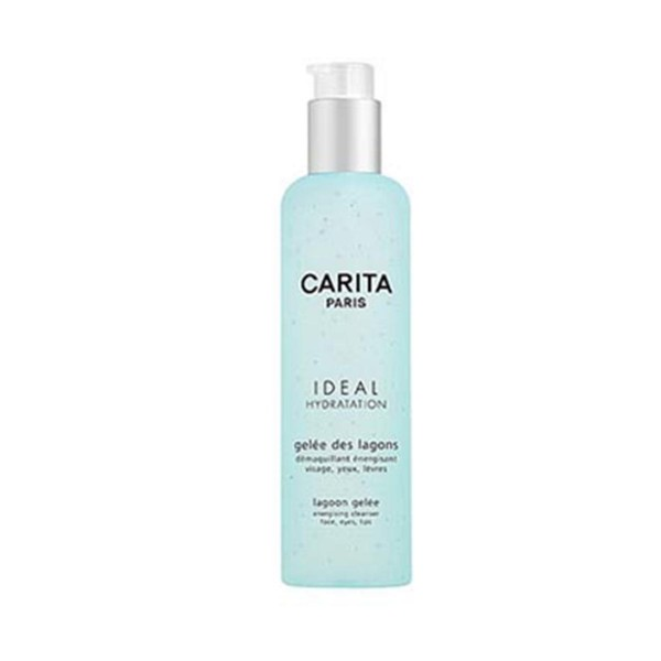 Carita ideal hydratation gelee des lagons 200ml