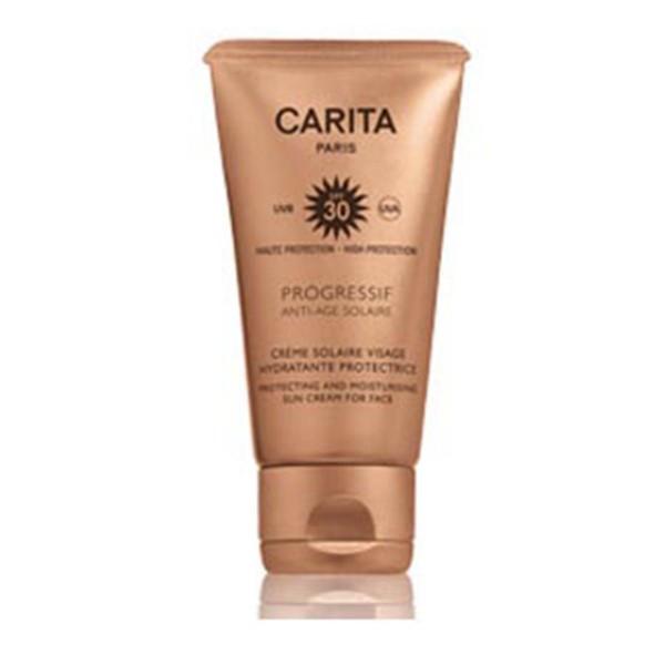Carita progressif anti-age solaire crema facial 50ml