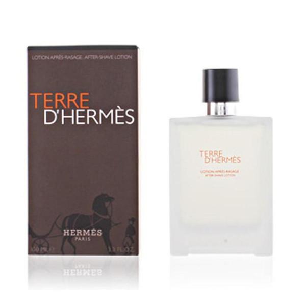 Hermes paris terre d'hermes after shave balm 100ml
