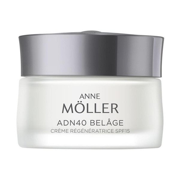 Anne moller adn40 belage crema regeneratrice spf15 pieles secas 50ml