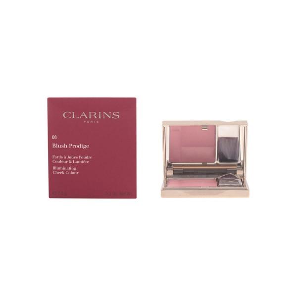 Clarins blush prodige illuminating cheek colour 08