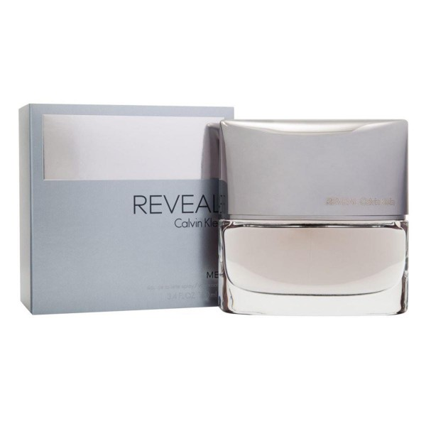 Calvin klein reveal eau de toilette men 50ml vaporizador
