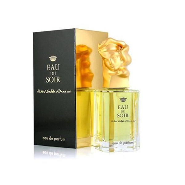 Sisley eau du soir eau de parfum 30ml vaporizador