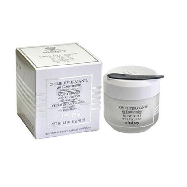 Sisley crema hydratante au concombre 50ml