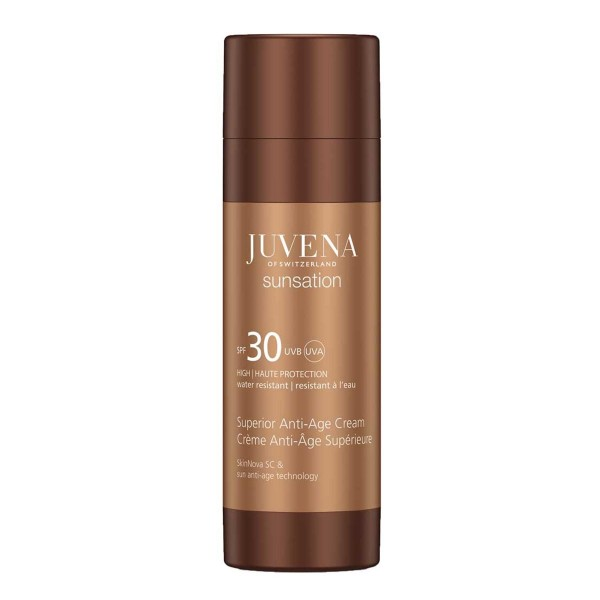 Juvena sunsation crema anti-edad superior spf30 75ml
