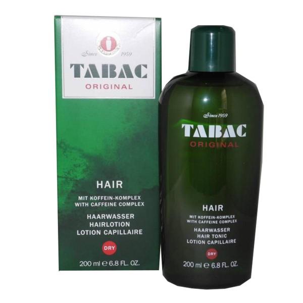 Tabac hair tabac locion capilar graso 200ml